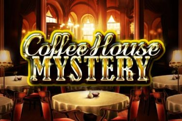 Coffee House Mystery