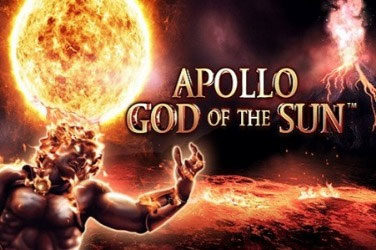 Apollo god of the sun