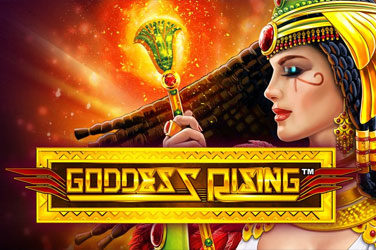 Goddess rising