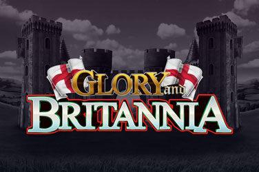 Glory and britannia