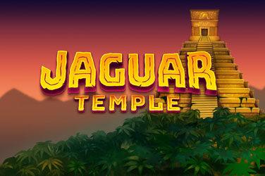 Jaguar temple
