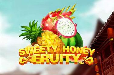 Sweety honey fruity