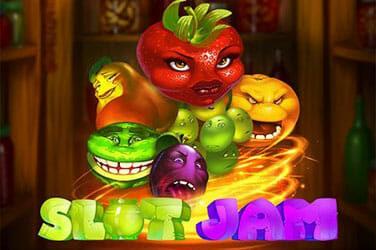Slot jam