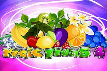 Magic fruits 4