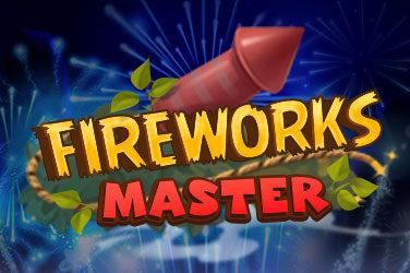 Fireworks master